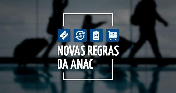 Atenção para as novas regras da ANAC!