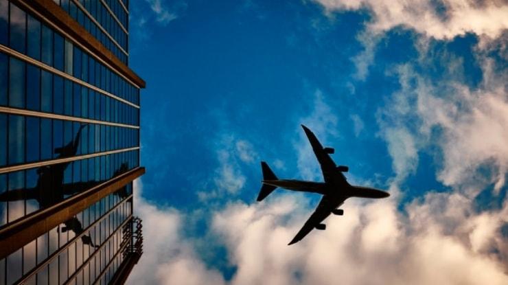 Passagens Aéreas LATAM, GOL, AZUL e AVIANCA