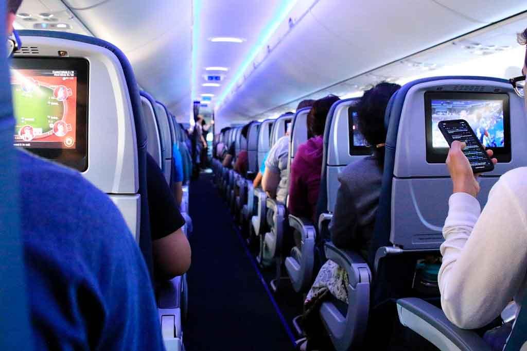 Black Friday de passagens aereas passagens promo