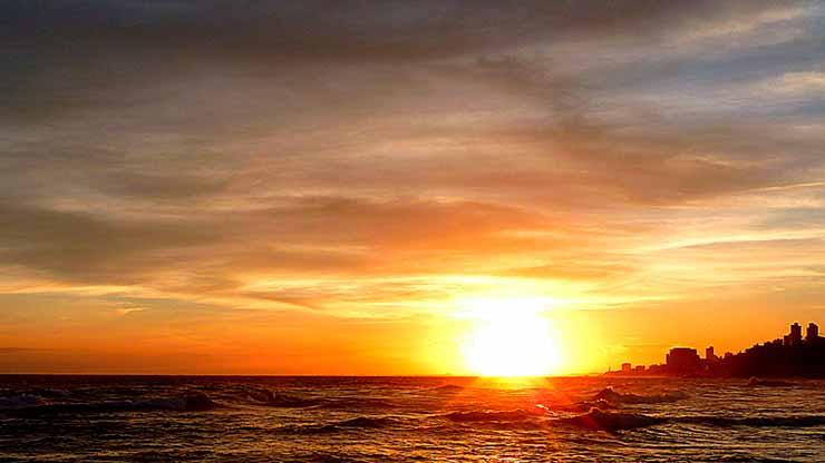 O litoral nordestino tem muito mais destinos incríveis!