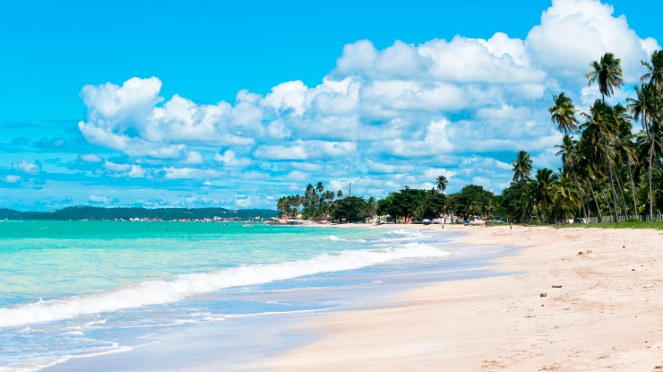 Maragogi: conheça o Caribe brasileiro