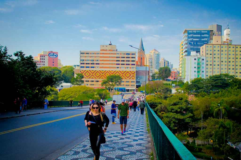 São Paulo av paulista