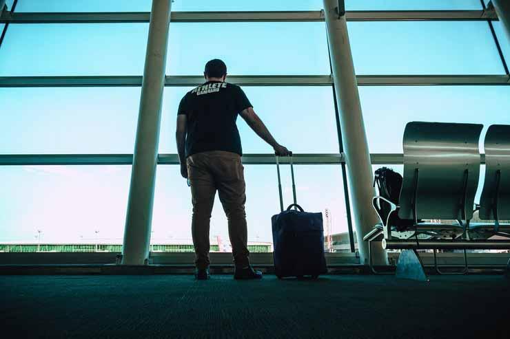 Tudo que você precisa saber sobre bagagem