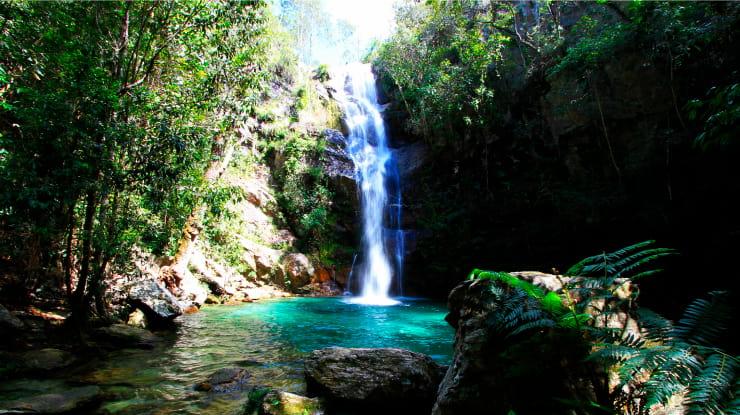 Destinos para Ecoturismo no Brasil