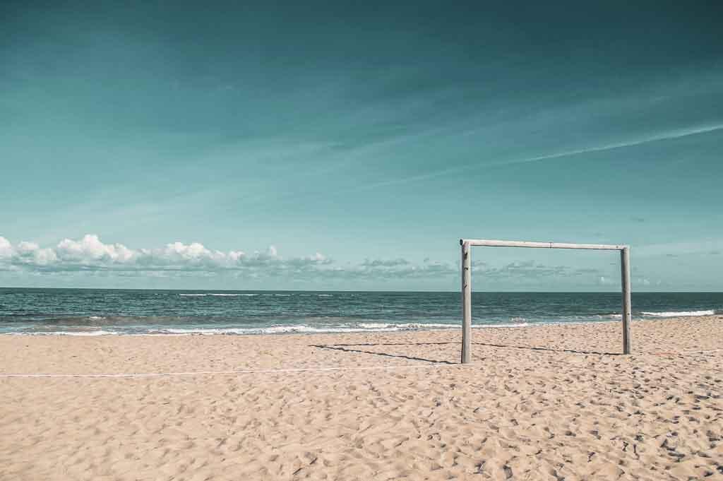 Praias de Maceió pratagi