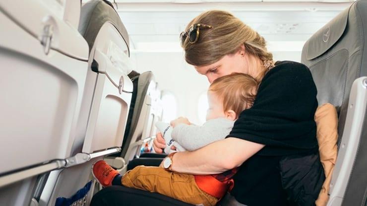 Como tirar passaporte de bebê e criança