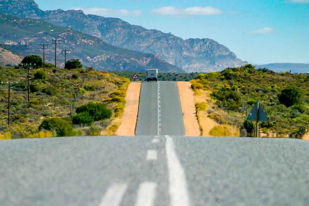 Lugares imperdíveis na África do Sul Garden Route