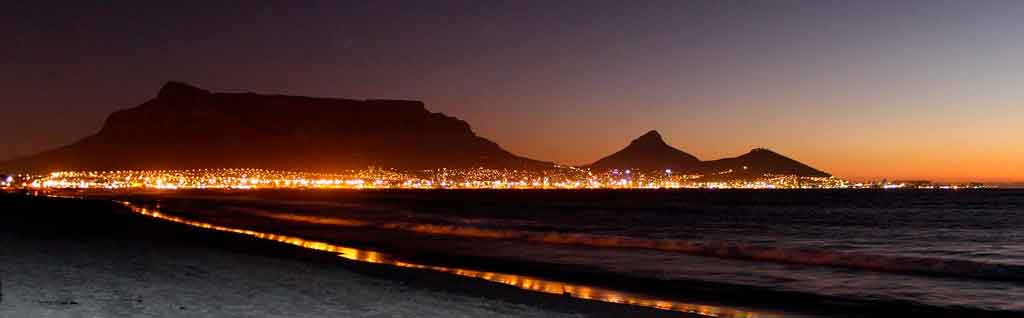 Lugares imperdíveis na África do Sul O que conhecer
