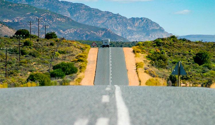 Conheça muitos lugares na África do Sul pela Garden Route