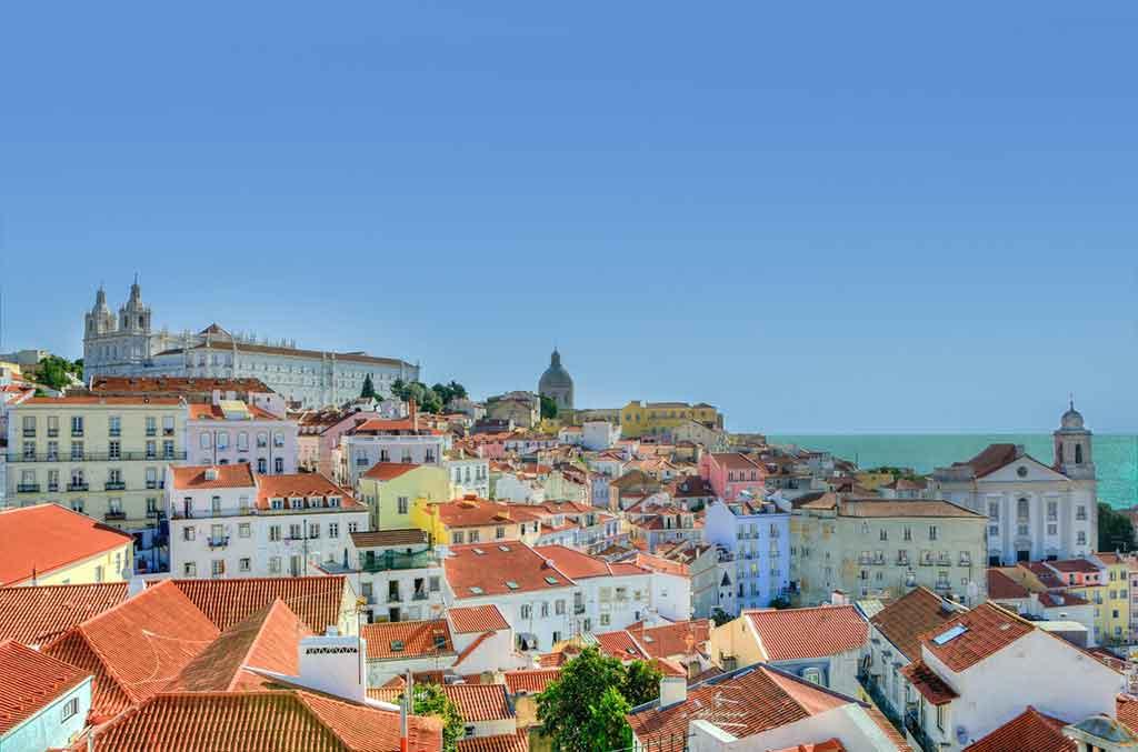 Passaporte Crianças em Portugal