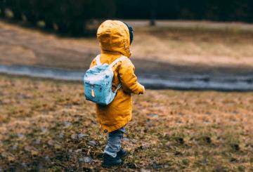 5 lugares para viajar com crianças