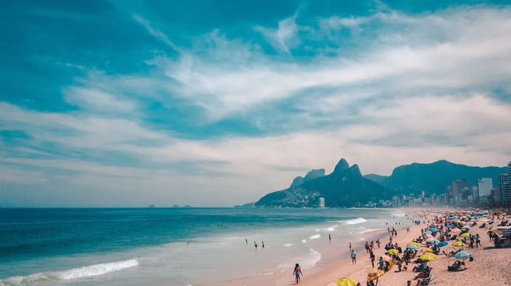 29 Lugares para viajar no Brasil com família, amigos ou a dois