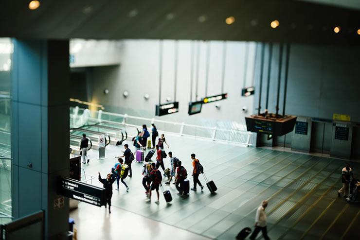 aeroporto orlando dicas