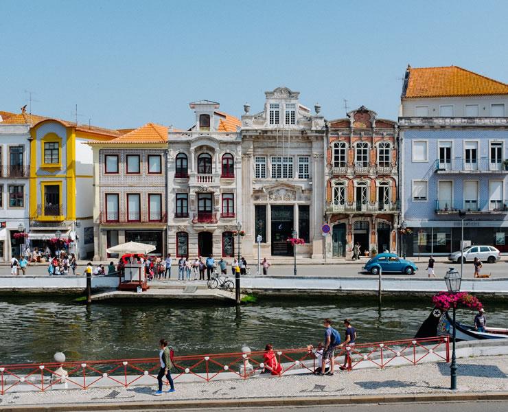 quando viajar internacional portugal