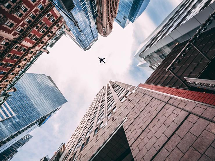 viagem de avião passagens aéreas
