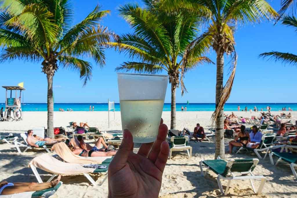 Viagem para Cancun como chegar