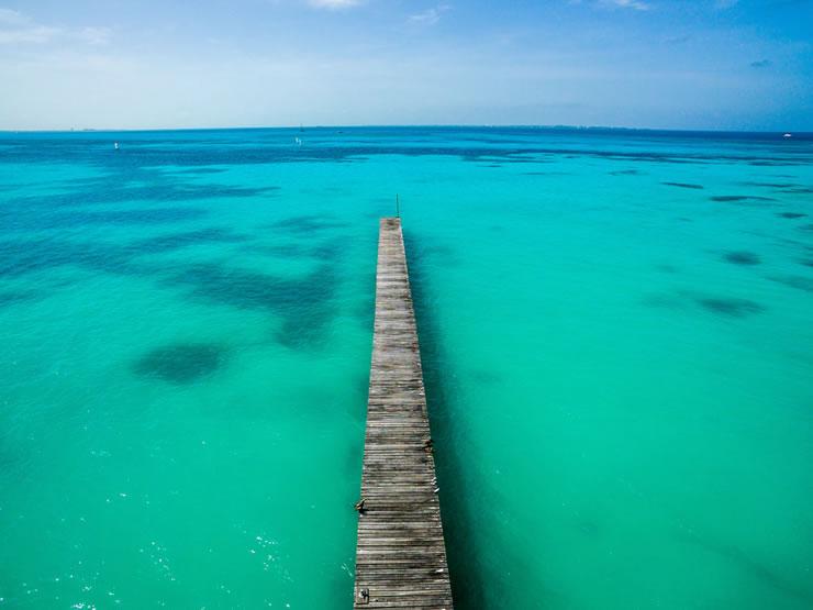 onde ficar em viagem para cancun