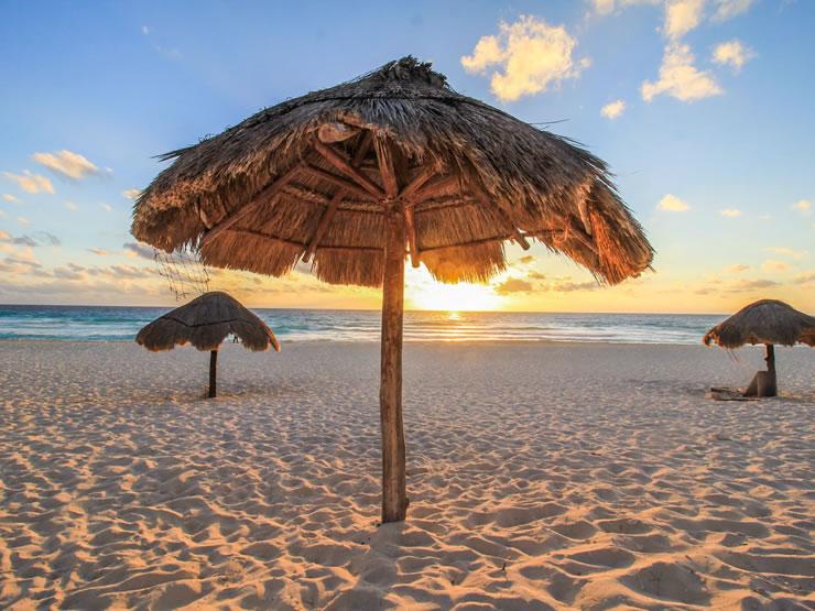 viagem para cancun melhor epoca
