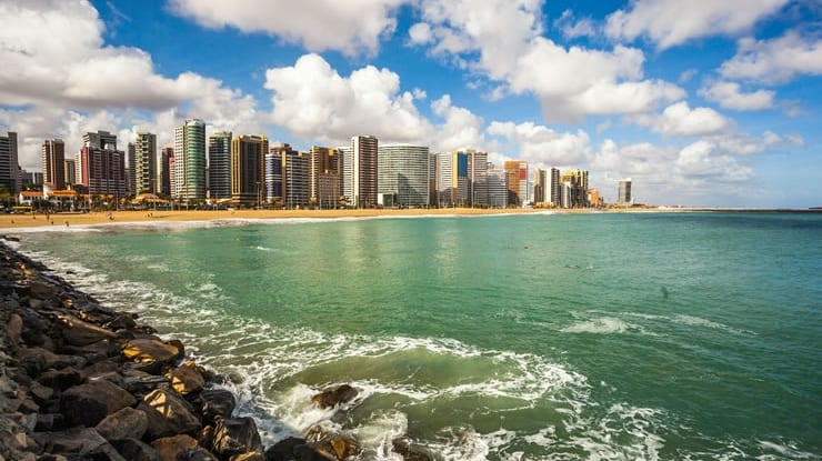 Viagem para Fortaleza: Guia de Viagem, Dicas, Roteiro e Promoções