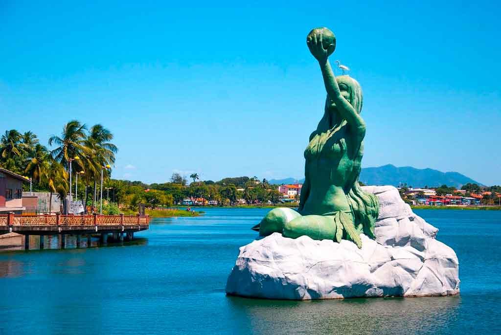 Viagem para Fortaleza pontos turisticos