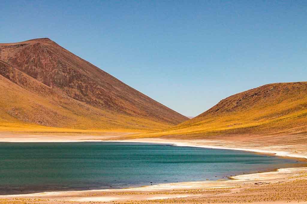 Viagem para o Chile Deserto
