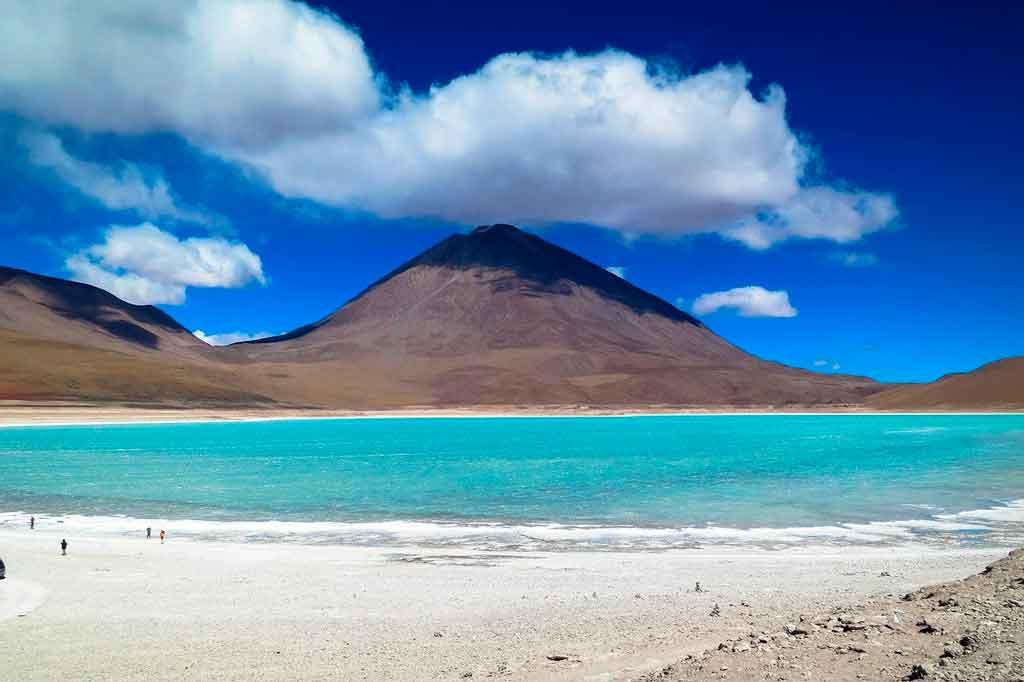 Viagem para o Chile no verão