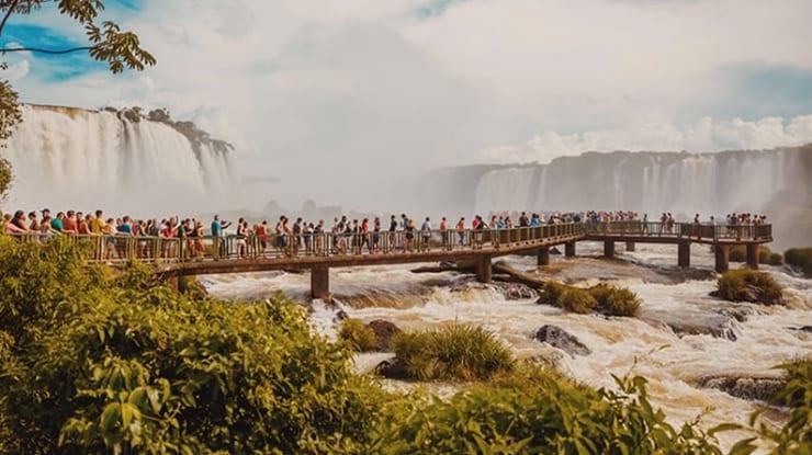 Alta temporada: dicas para viajar no Brasil e no Mundo