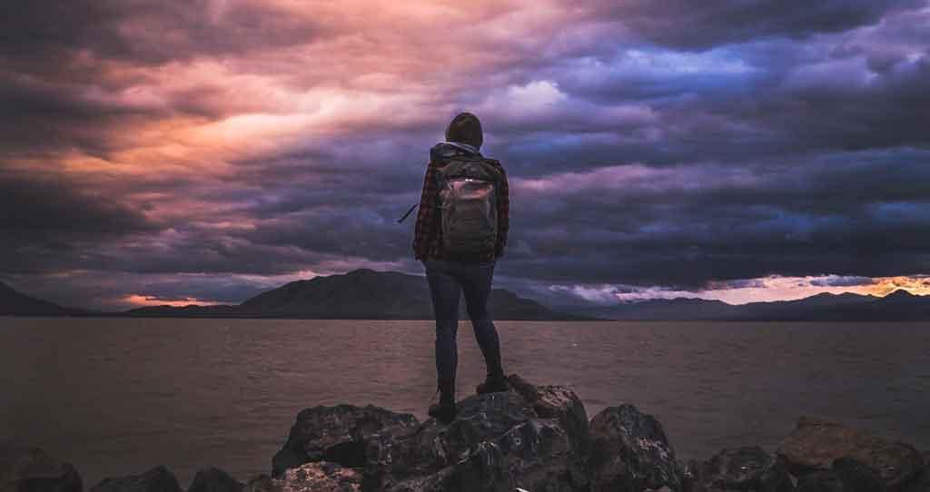 Mulheres viajantes desafio
