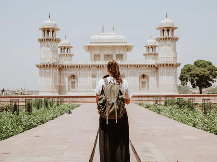 mulheres viajantes desafios