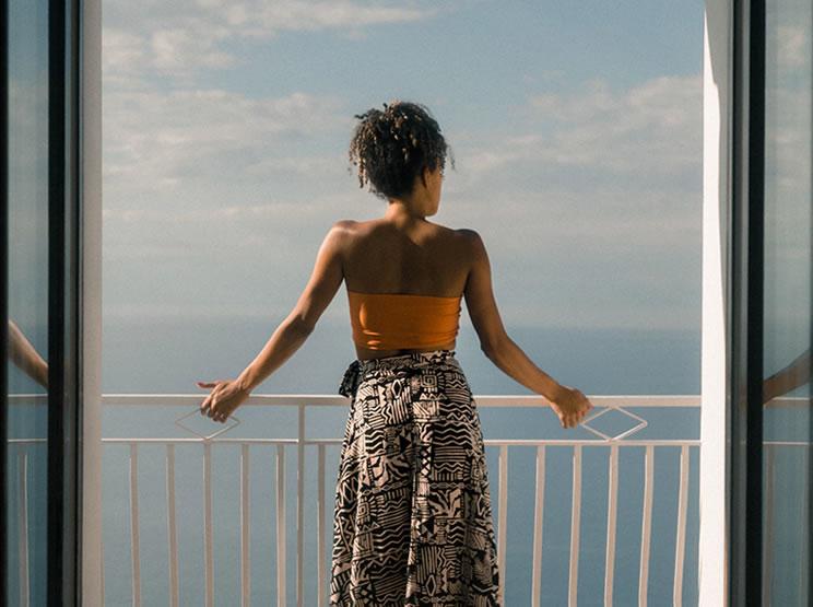 mulheres viajantes vantagens