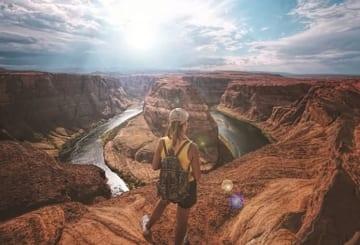 Mulheres viajantes: Dicas, desafios e destinos para viajar sozinha