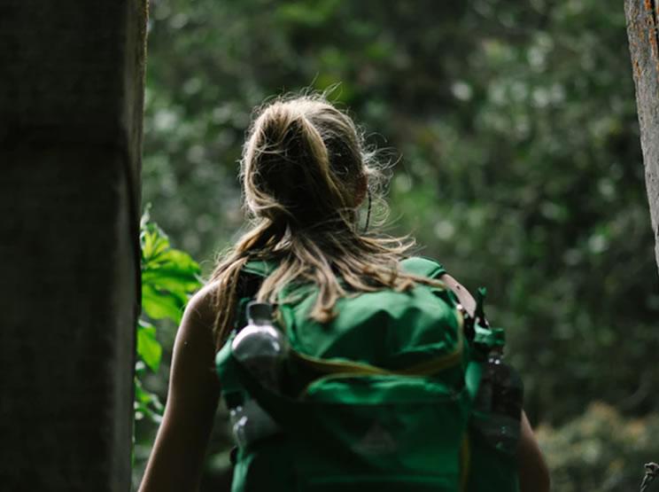 mulheres viajantes inspiração