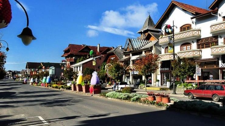 Turismo em Gramado: quando ir, pontos turísticos e principais passeios