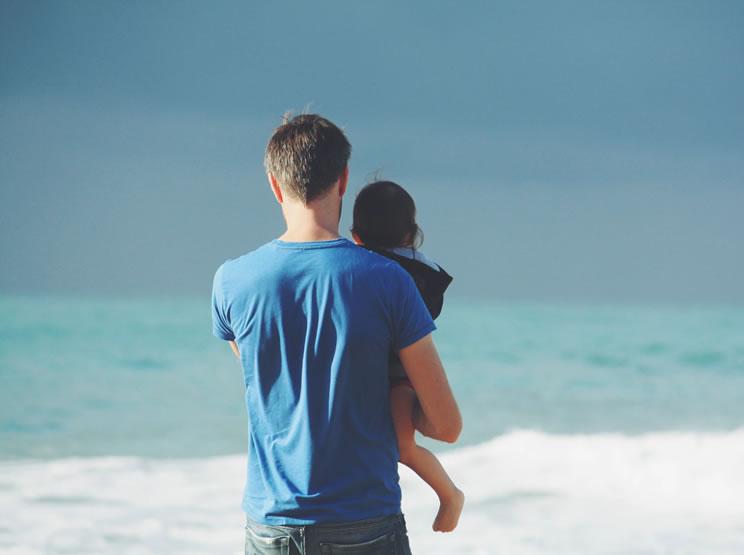 destinos de viagem em família com criança