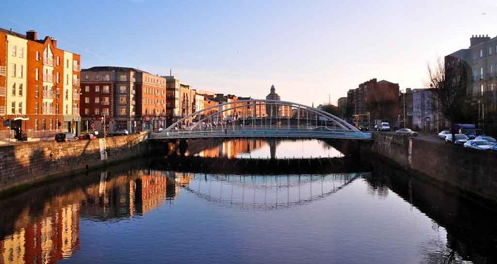 Viajar Sozinho Dublin
