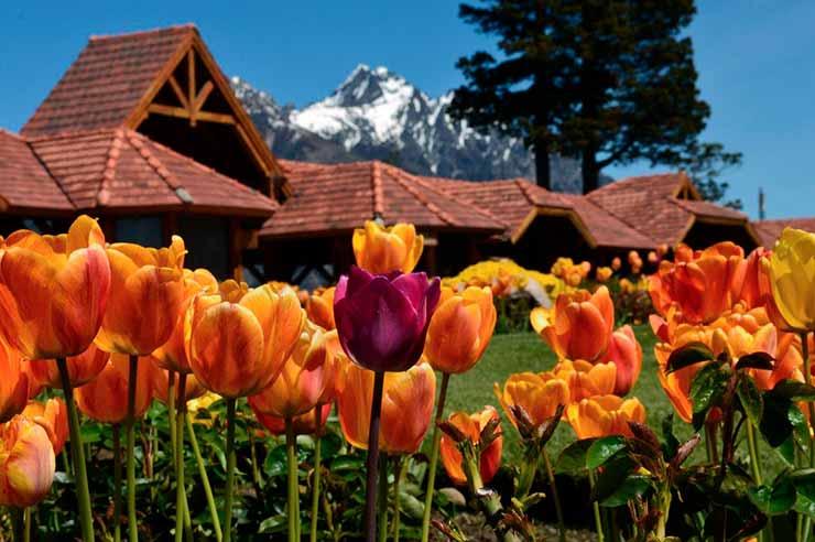 Férias de Julho em Bariloche