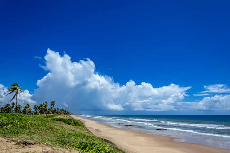 Melhores destinos de férias no Brasil alta e baixa temporada