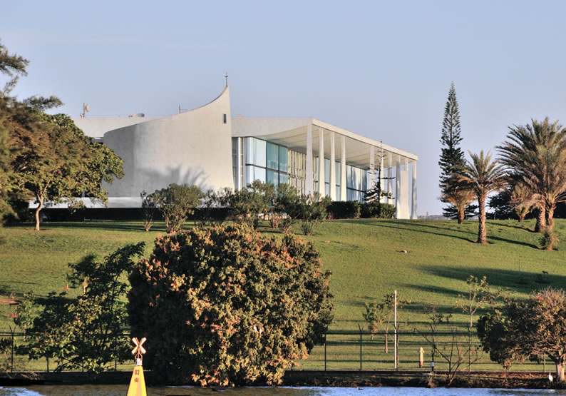turismo em Brasília dicas