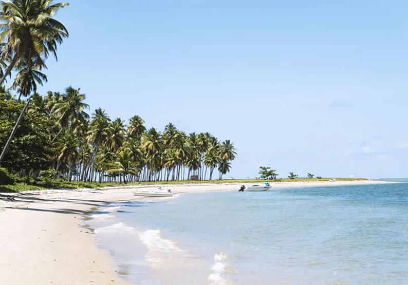 destinos baratos no brasil viagem