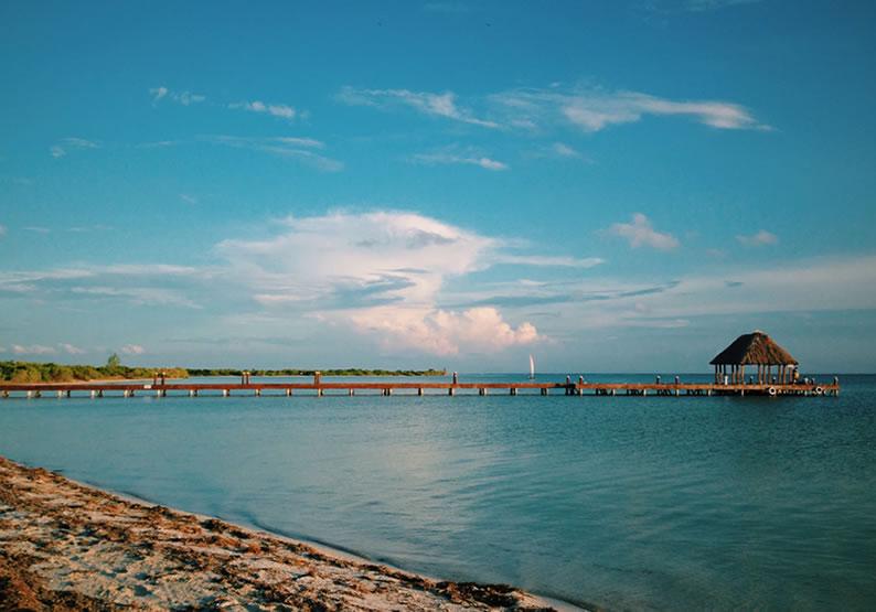 lugares para viajar no carnaval cancun