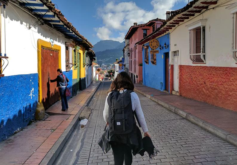 Melhores destinos América do Sul colombia