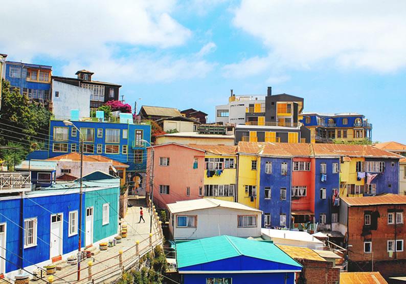 Melhores destinos América do Sul chile dicas