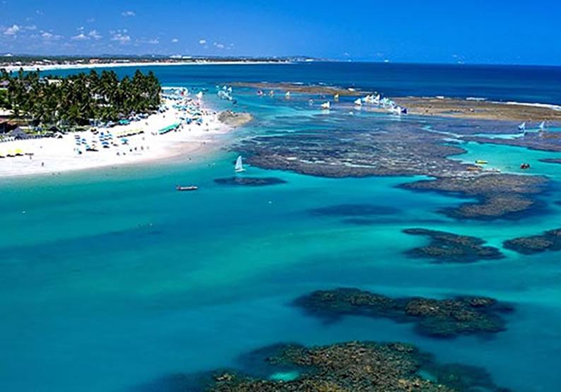 Melhores destinos de férias no brasil temporada