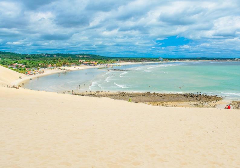 Melhores destinos nordeste brasil