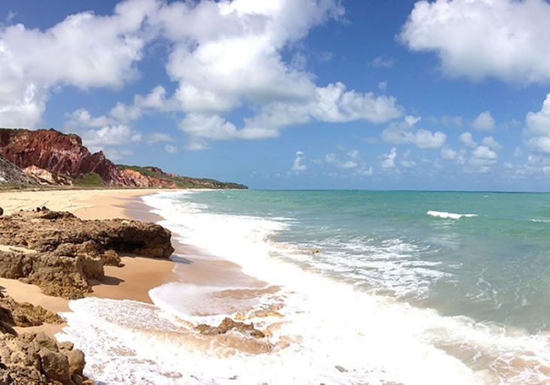 Melhores praias de João Pessoa