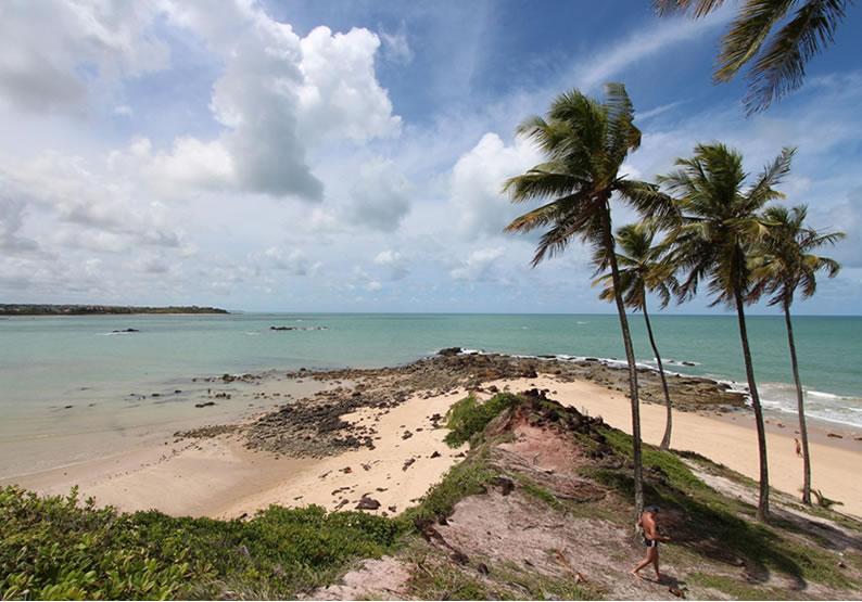 Melhores praias João Pessoa dicas