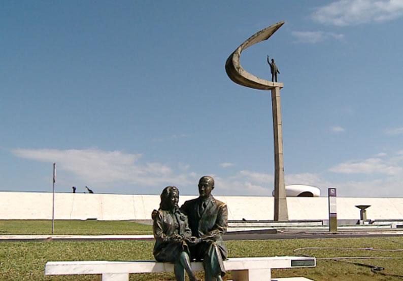 Brasília dicas passeios