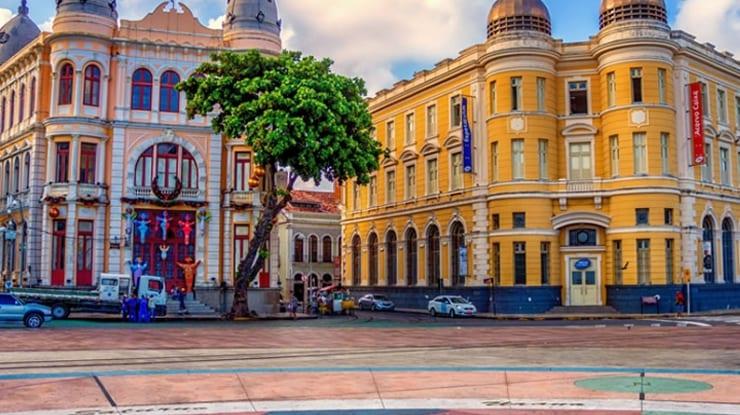 O que fazer em Recife: melhores praias, passeios e pontos turísticos