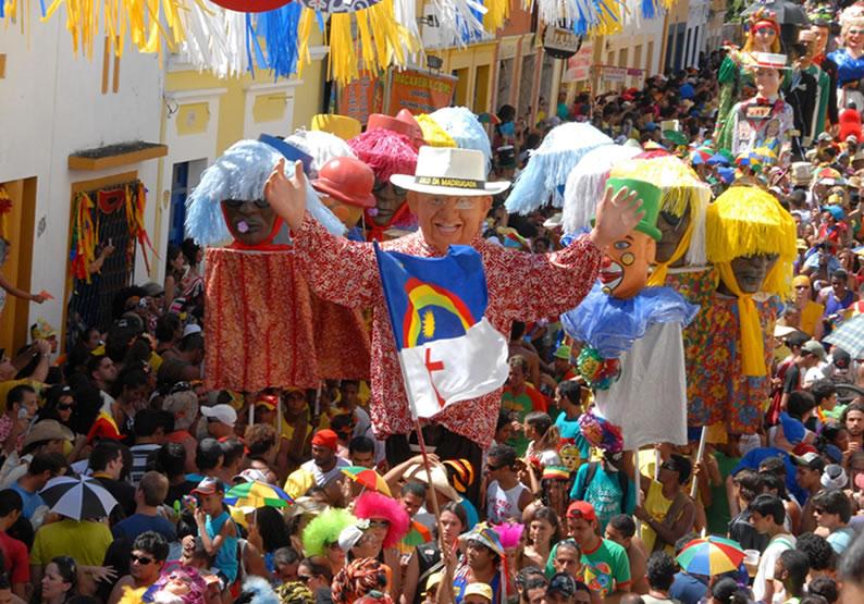 O que fazer em Recife bonecos