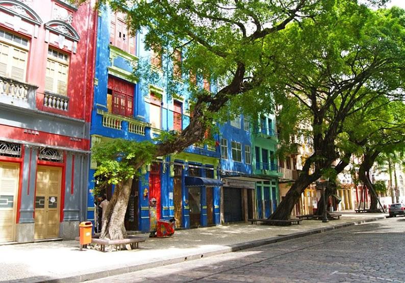O que fazer em Recife ponto turistico